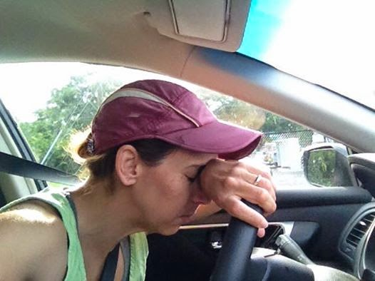 Worst End of Year School Mom Ever- Melissa's Version