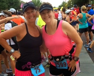 Wanna Be A Mother Runner? 3 Must Haves to Get Moving