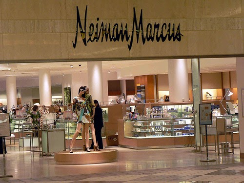 Never Judge a Book, or a Mom, By Its Cover (I'm Talking to You Neiman Marcus)