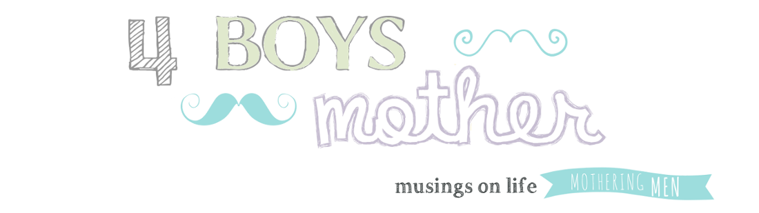 4 Boys Mother Homepage
