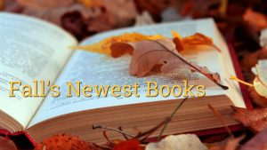 My Newest Book Recommendations for Fall- Fiction, Suspense, Cookbooks, and Inspirational Titles