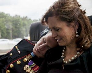 Medal of Honor: a mom's story, by guest contributor Erica Russo