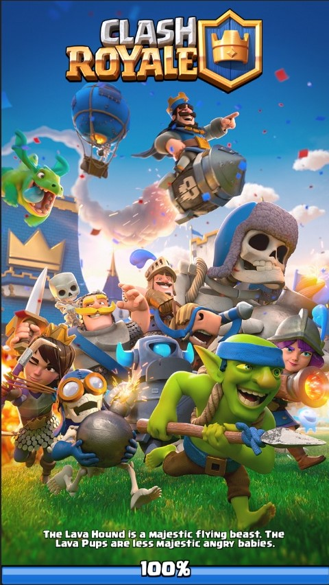 Five Reasons I Learned to Play Clash Royale—and You Should Too