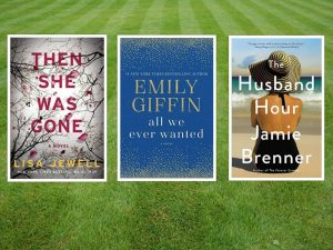 My 11 Summer Book Picks That Are Perfect for Vacation Reading